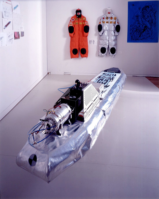AirBoard γ (2001)