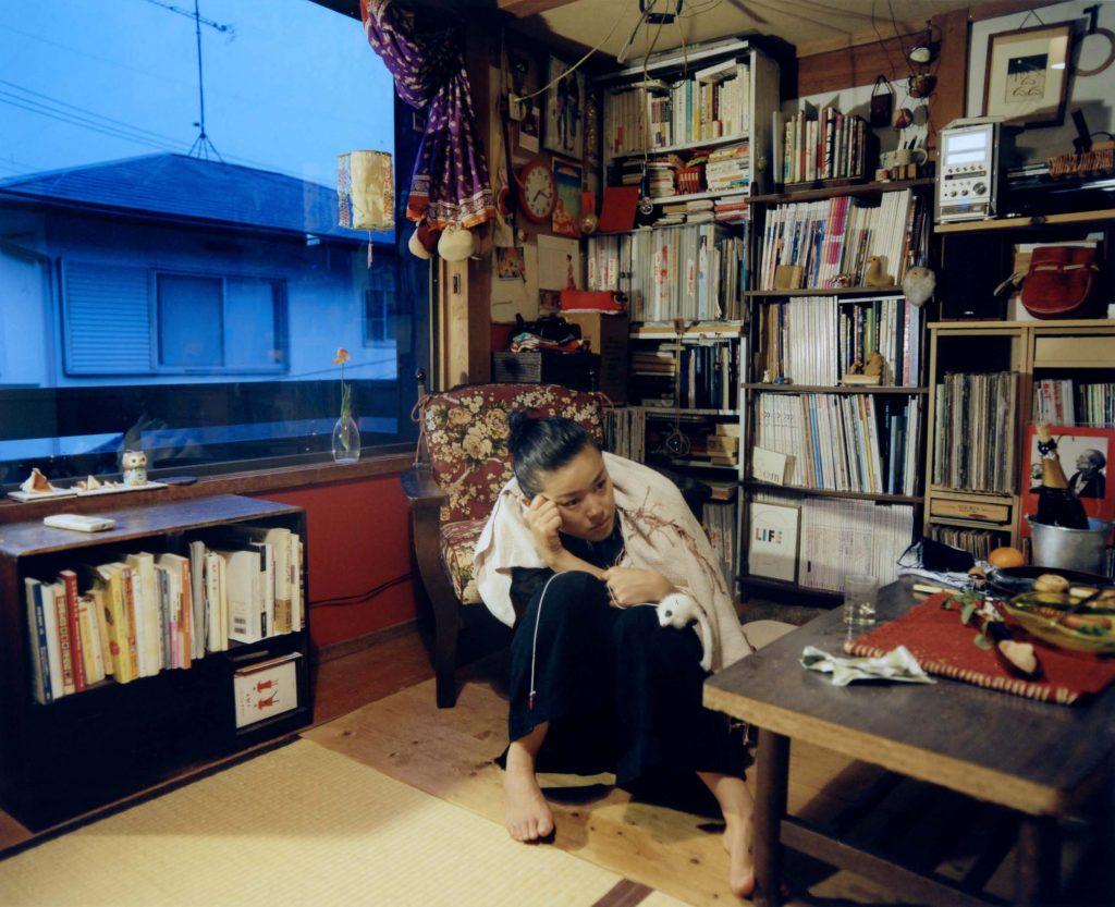 Farewell, Home Sweet Home, Yokohama, 2007