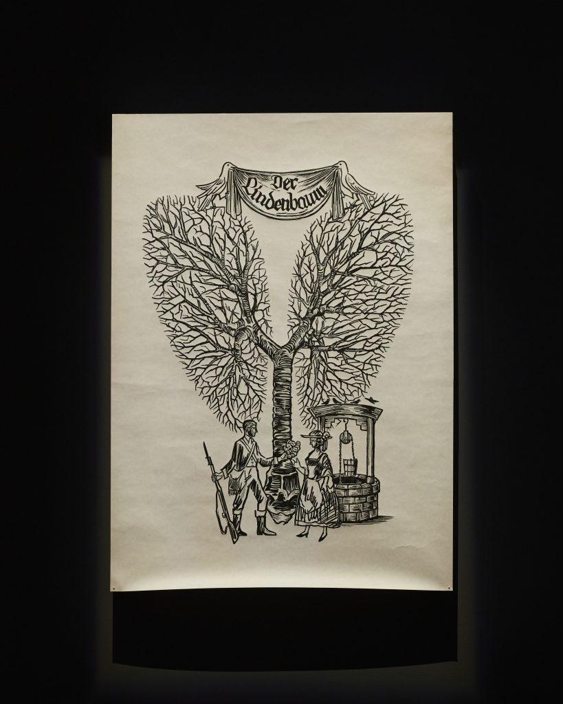 肺の森 ― LINDENBAUM