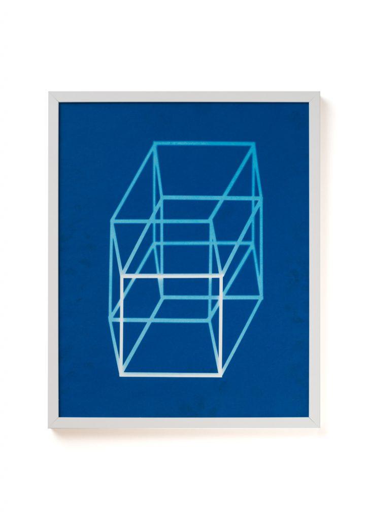 Hyper Cube (3), photo: Nobutada Omote