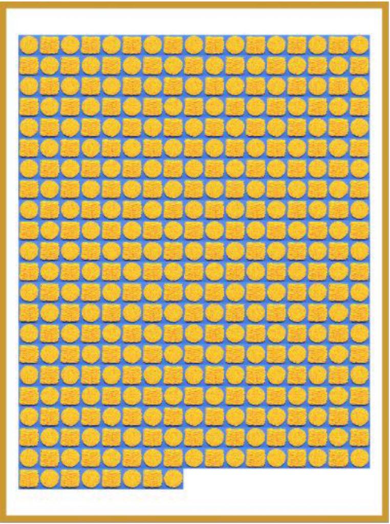 The Pattern (Shio)