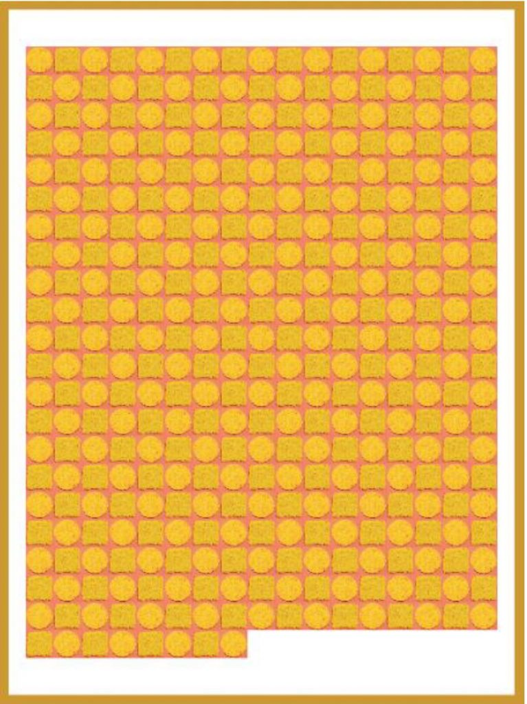 The Pattern (Syo-yu)