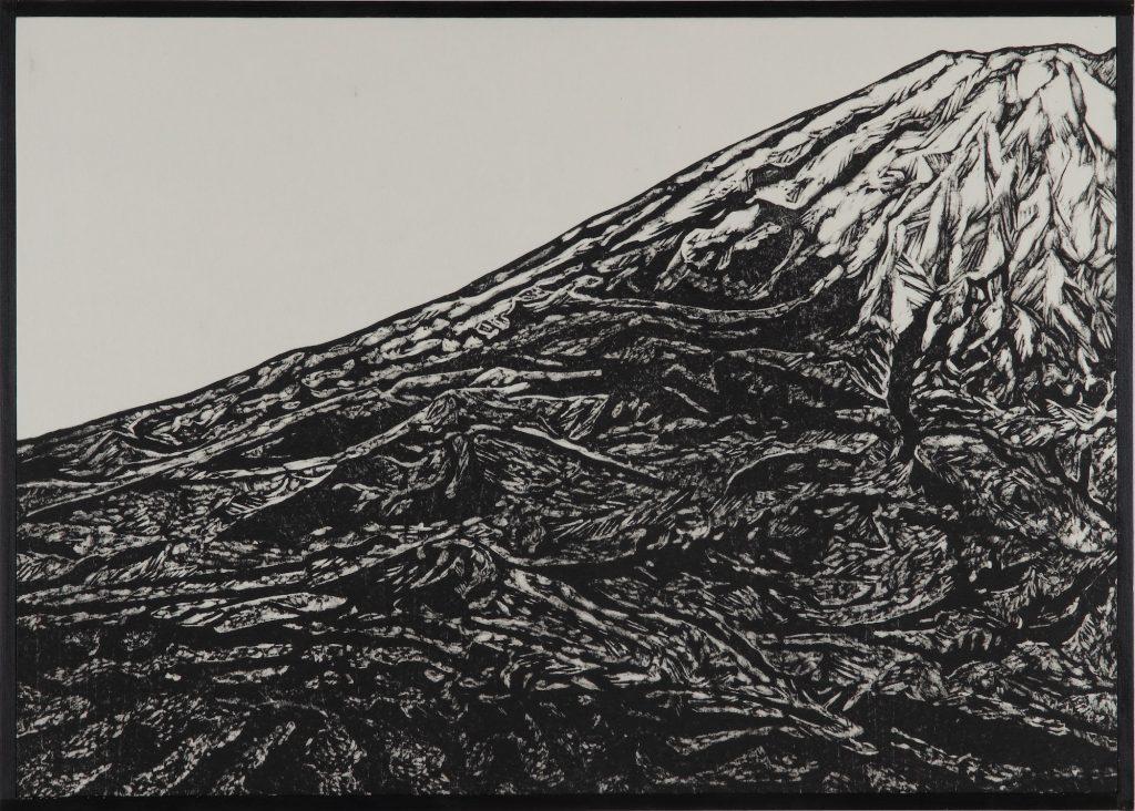国粋的アイドル(富士山)