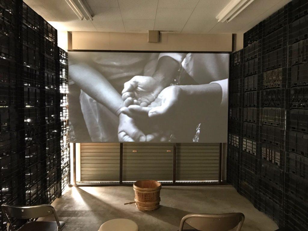 展示風景:「大地の芸術祭 越後妻有アートトリエンナーレ2018」越後妻有、新潟、2018